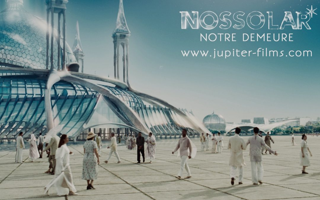 Nosso lar – Notre demeure (Film intégral) – écrit par Chico Xavier grand médium brésilien